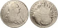 1786  Taler Bayern 1786 Carl Theodor Madonnentaler ss  90,00 EUR  zzgl. 4,00 EUR Versand