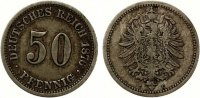   50 Pfennig