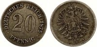   20 Pfennig