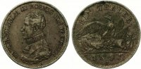   1817 A ss Taler Preussen 1817 A Kanonentaler AKS 13 65,00 EUR inkl. gesetzl. MwSt., zzgl. 4,00 EUR Versand