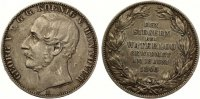   1865 fast vz Taler Hannover 1865 Sieg bei Waterloo 100,00 EUR inkl. gesetzl. MwSt., zzgl. 4,00 EUR Versand