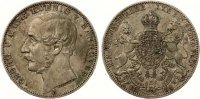   1866 ss-vz Taler Hannover 110,00 EUR inkl. gesetzl. MwSt., zzgl. 4,00 EUR Versand