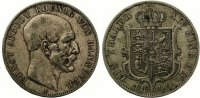   1849 ss Taler Hannover 95,00 EUR inkl. gesetzl. MwSt., zzgl. 4,00 EUR Versand