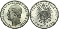   2 Mark Mecklenburg Strelitz