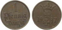   1 Pfennig Danzig