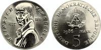 1986  5 Mark Kleist ST  95,00 EUR  zzgl. 4,00 EUR Versand