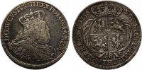 1756 EC  Sachsen Albertinische Linie Friedrich August II. 1733-1763  1... 80,00 EUR  zzgl. 4,00 EUR Versand