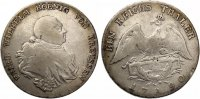 1790 A  Brandenburg Preußen Preußen Taler  Berlin Friedrich Wilhelm II... 110,00 EUR  zzgl. 4,00 EUR Versand