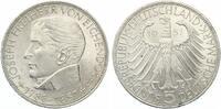 1957  5 DM Eichendorff 1957  vz-st kl Rf  240,00 EUR  zzgl. 4,00 EUR Versand