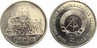 1983  5 Mark Meißen ST  115,00 EUR  zzgl. 4,00 EUR Versand