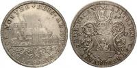 1706  Münster Bistum Sedisvakanz Taler 1706 ss-vz  750,00 EUR kostenloser Versand