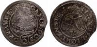 1615  Troppau Herzogtum 3 Kreuzer 1615 Karl v. Liechtenstein gutes ss ... 75,00 EUR  zzgl. 4,00 EUR Versand