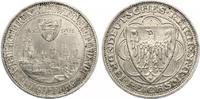1931  3 Mark Magdeburg vz  235,00 EUR  zzgl. 4,00 EUR Versand