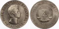 1966  10 Mark Schinkel st  175,00 EUR  zzgl. 4,00 EUR Versand