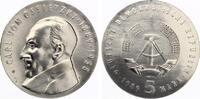 1989  5 Mark Ossietzky st  65,00 EUR  plus 7,00 EUR verzending
