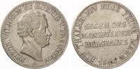 1840 A ss Preussen Ausbeutetaler  Segen des Mansfelder Bergbau 65,00 EUR  zzgl. 4,00 EUR Versand