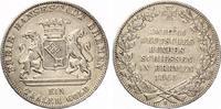 ss Bremen Taler 18652. deutsches Bundeschiessen 80,00 EUR  zzgl. 4,00 EUR Versand