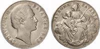 1869 ss Vereinstaler Bayern 1869 Ludwig II Patrona Bavaria 65,00 EUR  zzgl. 4,00 EUR Versand