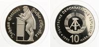 1990  10 Mark Fichte pp MDM Zertifikat  135,00 EUR  zzgl. 4,00 EUR Versand