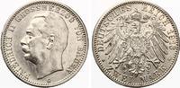 1913  2 Mark Baden vz  365,00 EUR  zzgl. 4,00 EUR Versand