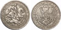 1915  3 Mark Preussen Segen vz  675,00 EUR kostenloser Versand