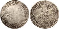 1632 MR  SACHSEN ALTENBURG Taler JOHANN PHILIPP JOHANN WILHELM FRIEDRI... 250,00 EUR  zzgl. 4,00 EUR Versand