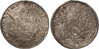 1583  SACHSEN KURFÜRSTENTUM Reichstaler 1583 August 1553-1586 Taler ss... 300,00 EUR  zzgl. 4,00 EUR Versand