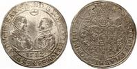 1582  SACHSEN COBURG EISENACH Taler 1582 Johann Casimir und Johann Ern... 375,00 EUR  zzgl. 4,00 EUR Versand