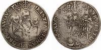 1598 HB  Sachsen Taler 1598 Christian II Johann Georg I und August 159... 225,00 EUR  zzgl. 4,00 EUR Versand
