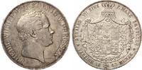 1842  Brandenburg Preussen Doppeltaler FRIEDRICH WILHELM IV. 1840-1861... 220,00 EUR  zzgl. 4,00 EUR Versand