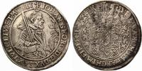 1623  Sachsen Taler 1623 Johann Georg I. 1615-1656 ss  295,00 EUR  zzgl. 4,00 EUR Versand