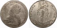1760  WÜRZBURG BISTUM Konventionstaler 1760 Adam Friedrich von Seinshe... 200,00 EUR  zzgl. 4,00 EUR Versand
