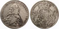 1764  WÜRZBURG Bistum Konventionstaler 1764 Adam Friedrich von Seinshe... 180,00 EUR  zzgl. 4,00 EUR Versand
