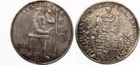 1710 RB  Braunschweig Wolfenbüttel Reichstaler 1710 Anton Ulrich 1704-... 285,00 EUR  zzgl. 4,00 EUR Versand