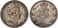 1856 B  Braunschweig Lüneburg Doppeltaler 1856  B Wilhelm 1831-1884 ss... 225,00 EUR  zzgl. 4,00 EUR Versand