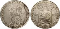 1776  NIEDERLANDE Zeeland Silberdukat 1776 Dukat ss sauber entfernte H... 125,00 EUR  zzgl. 4,00 EUR Versand