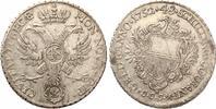 1752  Lübeck Stadt 48 Schilling 1752 JJJ-Johann Justus Jaster Taler ss... 160,00 EUR  zzgl. 4,00 EUR Versand