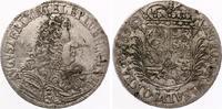 1688  LÜBECK BISTUM 2/3 Taler August Friedrich Herzog Holstein-Gottorp... 170,00 EUR  zzgl. 4,00 EUR Versand