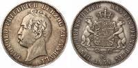 1858  Anhalt Vereinstaler 1858 ss  110,00 EUR  zzgl. 4,00 EUR Versand
