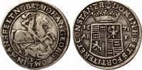 1671 ABK  Mansfeld vorderortische Linie Eisleben Johann Georg III 1663... 75,00 EUR  zzgl. 4,00 EUR Versand