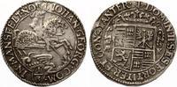 1669 ABK  MANSFELD-EISLEBEN GRAFSCHAFT Johann Georg III. 1647-1710 1/3... 50,00 EUR  zzgl. 4,00 EUR Versand