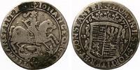 1670  MANSFELD-EISLEBEN GRAFSCHAFT Johann Georg III. 1647-1710 1/3 Tal... 55,00 EUR  zzgl. 4,00 EUR Versand