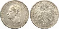 1892  2 Mark Sachsen Weimar Eisenach Carl Alexander gutes vz  485,00 EUR  zzgl. 4,00 EUR Versand