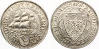 1927  5 Mark Bremerhaven vz-st  495,00 EUR  zzgl. 4,00 EUR Versand