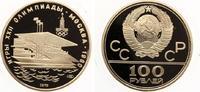 1978  100 Rubel Olympische Spiele 1980 pp  695,00 EUR kostenloser Versand