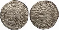 1310-1346  Prager Groschen 1310-1346 Böhmen Johann von Luxemburg 1310-... 65,00 EUR  zzgl. 4,00 EUR Versand