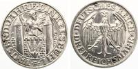 1928  3 Mark Dinkelsbühl gutes vz  595,00 EUR kostenloser Versand
