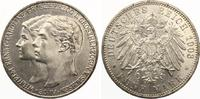 1903  5 Mark Sachsen Weimar Eisenach Jaeger 159 vz-st  295,00 EUR  zzgl. 4,00 EUR Versand