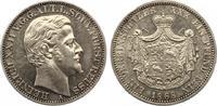 1868  Reuss Taler 1868 Heinrich XXII. 1859-1902. vz/vz-st  375,00 EUR  zzgl. 4,00 EUR Versand
