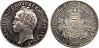 1863  Anhalt Dessau Vereinstaler 1863 A Leopold Friedrich Thun 11 vz-s... 200,00 EUR  zzgl. 4,00 EUR Versand